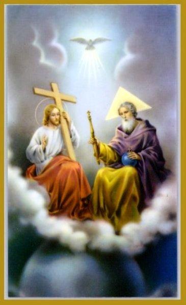 Suy Niệm Đaniel 3. Chúa Nhật Lễ Chúa Ba Ngôi Năm A: Lm. Phêrô Phạm Ngọc Lê